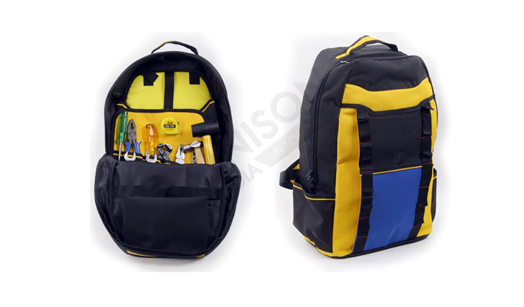 Executive Electrician Tool Bag